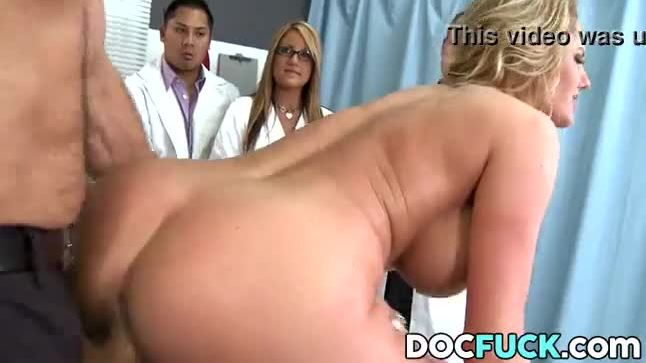 Zoey holiday and doc fuck